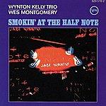 Wynton Kelly Trio Smokin' At The Half Note