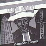 Leroy Smart In London Clinker