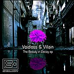 Villain The Beauty In Decay EP