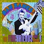 Dan Zanes & Friends The Fine Friends Are Here!