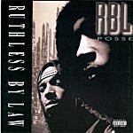 RBL Posse Ruthless By Law