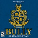 Shawn Lee Bully Original Soundtrack *music From A Game Rated Teen By The Esrb