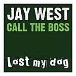 Jay West Call The Boss (5-Track Maxi-Single)