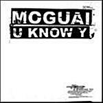 Moguai U Know Y
