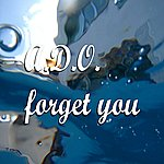 A-Do Forget You - Single