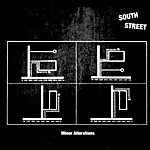 The South Street Trio Minor Alterations