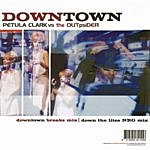 Petula Clark Downtown (4-Track Maxi-Single)