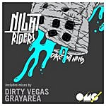 Nightriders Take My Hand (Remixes)