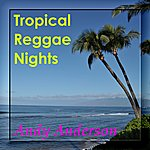 Andy Anderson Tropical Reggae Nights