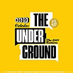 Celeda The Underground (4-Track Maxi-Single)