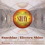 Shay Sunshine (3-Track Maxi-Single)