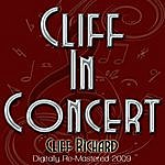 Cliff Richard Cliff In Concert - Digitally Re-Mastered 2009