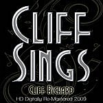 Cliff Richard Cliff Sings - Hd Digitally Re-Mastered 2009