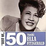 Ella Fitzgerald Best Of - 50 Tracks
