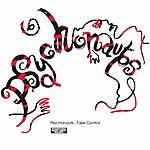 The Psychonauts Take Control (4-Track Maxi-Single)