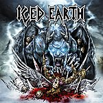 Iced Earth Iced Earth (Re-Issue)