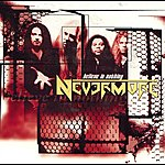 Nevermore Believe In Nothing (EP)