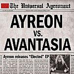 Ayreon Elected (4-Track Maxi-Single)
