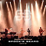 Spock's Beard Gluttons For Punishment - Live