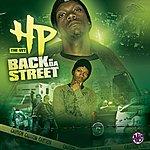 HP The Vet Back On Da Street (40 Track Edition)