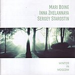 Mari Boine Winter In Moscow