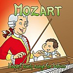 Lovely Mozart: The Mozart Lovely Songs For Babies