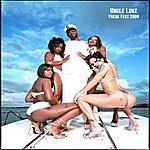 Uncle Luke Freak Fest 2000