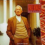 Paul Bowles Black Star At The Point Of Darkness