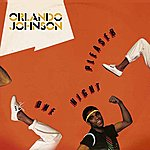 Orlando Johnson One Night Pleaser (3-Track Maxi-Single)