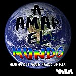 N-Lyt-N A Amar El Mundo(Get Your Hands Up Mix Instrumental)