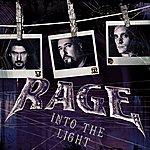 Rage Into The Light (2-Track Single)