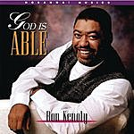 Ron Kenoly God Is Able