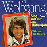 Wolfgang Sing Mit Mir Ein Hallelujah