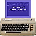 John Orbiter Comic Bakery