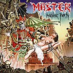 Master Manic Party