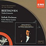 Itzhak Perlman Beethoven: Violin Concerto In D Major, Op. 61
