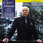 London Symphony Orchestra Elgar: Enigma Variations - Brahms: Symphony No. 1