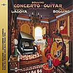 Claude Bolling Concerto For Guitar(Suite For Guitar And Jazz Piano Trio)