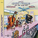 Claude Bolling Suite For Violin And Piano Trio