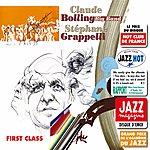 Stéphane Grappelli First Class