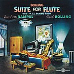Claude Bolling Suite For Flute