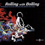 Claude Bolling Rolling With Bolling 1973-1983(Intégrale Claude Bolling Big Band)