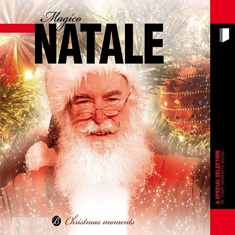 Cover Art: Natale (Special Selection)