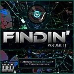 Versatile Findin' Volume: II (Parental Advisory)