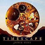 Jamie Sims Timescape