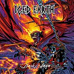 Iced Earth The Dark Saga (Bonus Track)