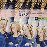 The Sixteen Byrd: Motets & Masses