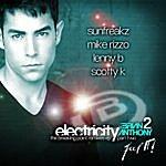 "Brian Anthony ""Electricity"" (Feat. Ya Boy) The Breaking Point Remixes Ep - Part 2"