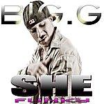 Bigg She Funky - Single