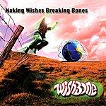 Wish Bone Making Wishes Breaking Bones